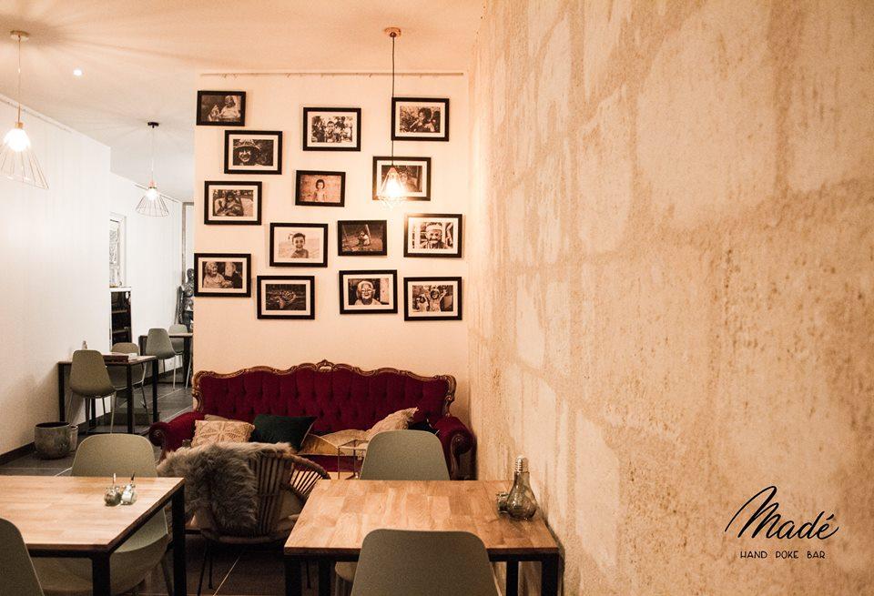 """Madé, le nouveau bar à """"Poke bowls"""" à Bordeaux"""
