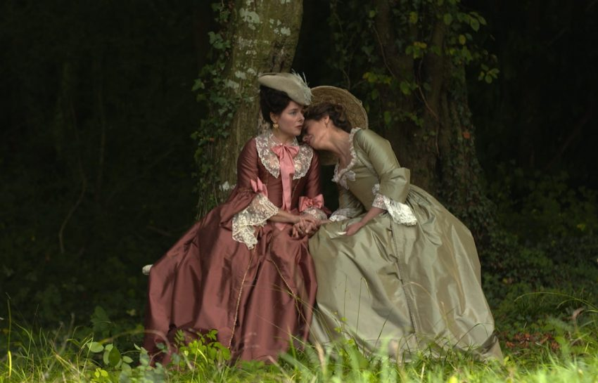 Mademoiselle de Joncquières-lesrdvdhelene.com
