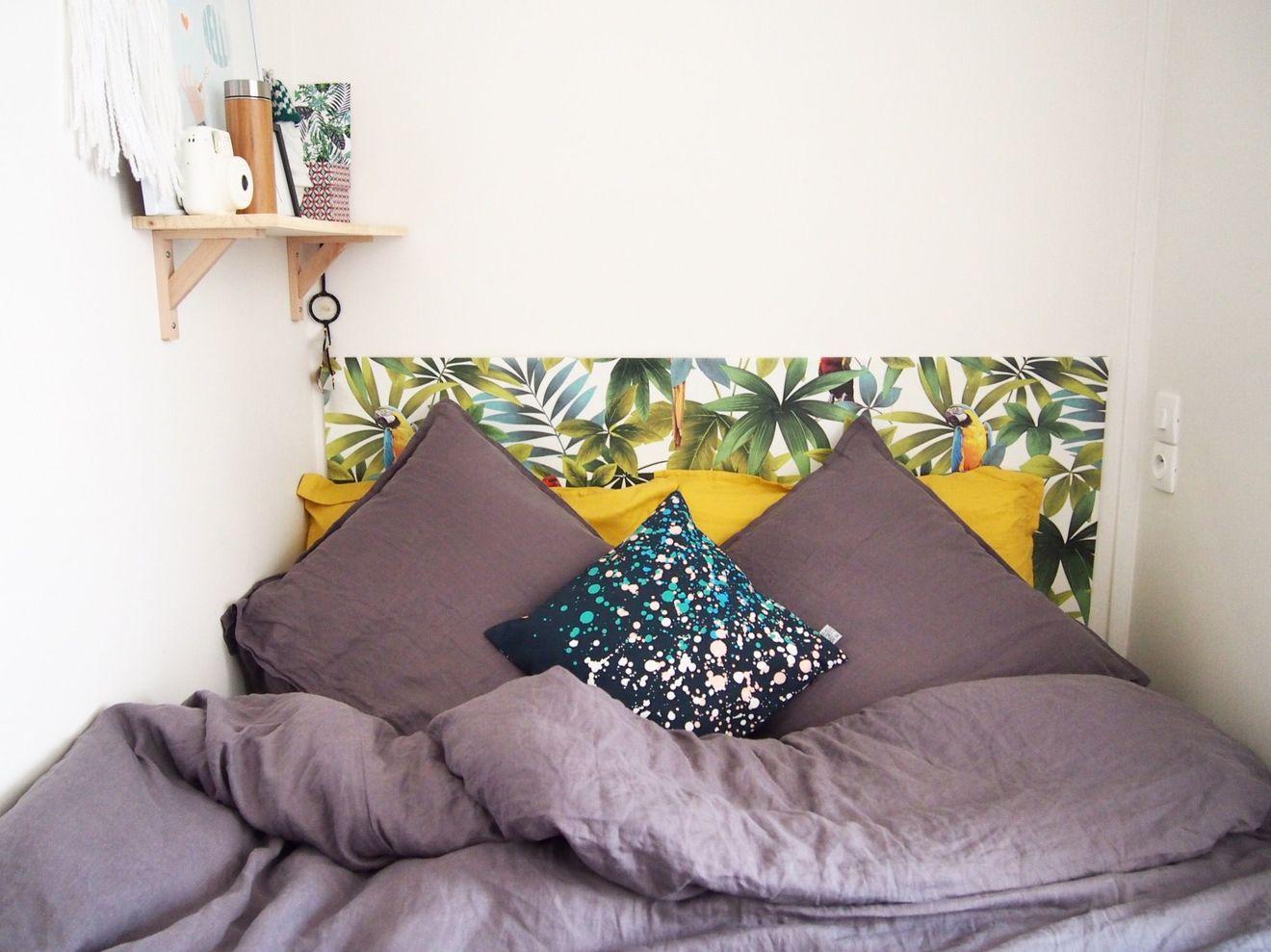 Idée déco pour une chambre-lesrdvdhelene.com
