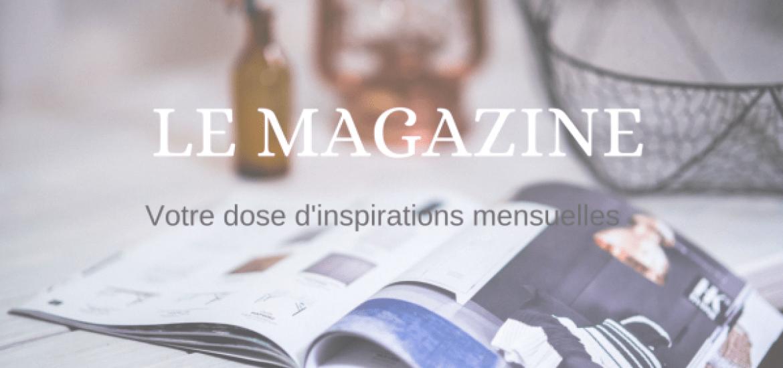 Le magazine positif, une belle aventure qui s'annonce