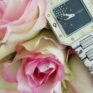 Les montres qui donnent envie de changer d' heure
